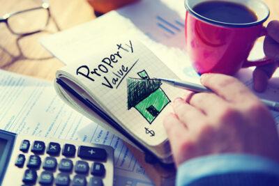 Businessman Notepad